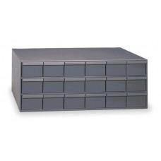 18 Drawer Unit - Cabinet, Parts Storage