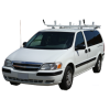 Minivan Ladder Racks