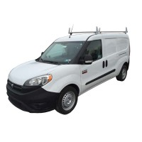 Dodge ProMaster City Shelving