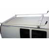 Aluminum Ladder Rack - GMC Savana, Chevy Express - Base Model