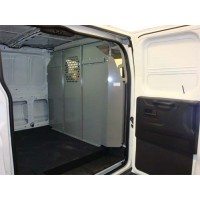 Ford Transit Full Size Van Safety Partitions