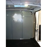 Ford Transit Full Size Van Low Roof Safety Partition, Bulkhead
