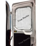 Ford Transit Full Size Van Medium and High Roof 2 Rear Window Safety Screens