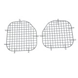 Ford Transit Connect - 2 Rear Window Safety Screens - Set of 2 screens (2014 - Newer Models)