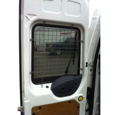2010-2013 Ford Transit Connect - 2 Window Screens for Side Sliding Doors - Set of 2 screens