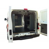 Nissan NV Cargo Low Roof Shelving Storage Unit 45L x 44H x 13D