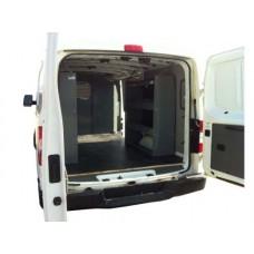 Nissan NV Cargo Low Roof Shelving Storage Unit 45L x 44H x 13D