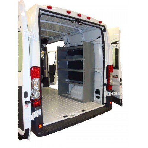 Compare Ford Transit To Dodge Promaster   Autos Post