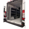Set of 3 Sprinter Van Base Shelving Package