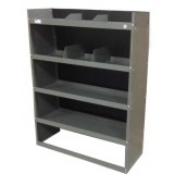Dodge ProMaster Van Shelving Unit