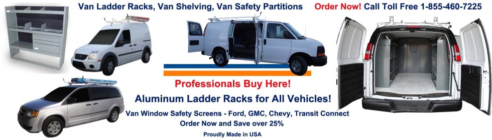 Van Equipment and Accessories