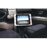 Car Truck Ipad Tablet Adjustable Mount Holder Desk Tray